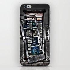 Call Me iPhone & iPod Skin