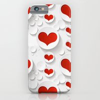 iPhone & iPod Case featuring LOVIN'YOU by Ylenia Pizzetti