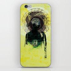 Dream 2 iPhone & iPod Skin