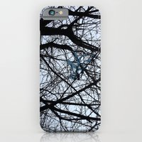 Ribbon in a Tree iPhone 6 Slim Case