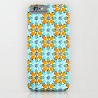 Floral 2 iPhone 6 Slim Case