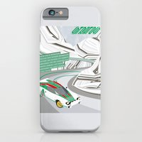 Stratos iPhone 6 Slim Case