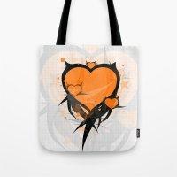Art Poster Tote Bag