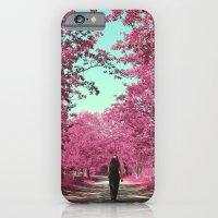 Take a Walk iPhone 6 Slim Case