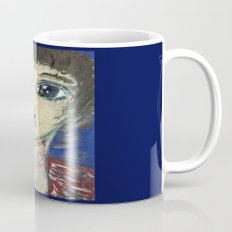THE GIRL WHO PROTECTED OTHERS FROM TRENT Mug