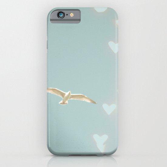 I Heart Summer iPhone & iPod Case