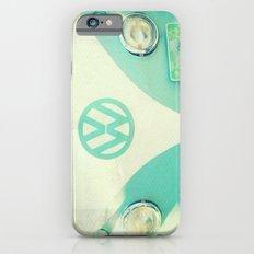 Sweet Ride Slim Case iPhone 6s