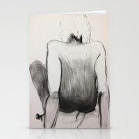 Jasmine Stationery Cards