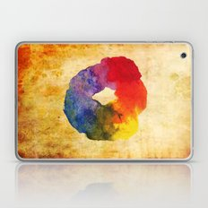 Colors Series 1 : Circle of Life Laptop & iPad Skin