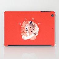 S A M E iPad Case