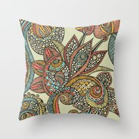 Argos Throw Pillow