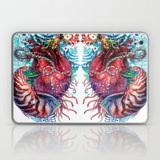 Ancient Heart Laptop & iPad Skin