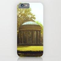 Temple of Love iPhone 6 Slim Case