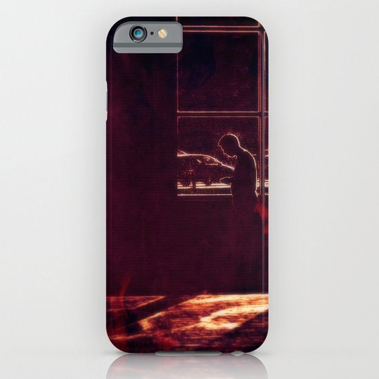 The heat is on iPhone & iPod Case