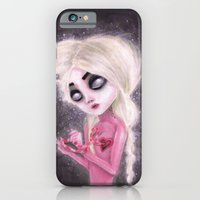 lost forever in a dark space iPhone 6 Slim Case