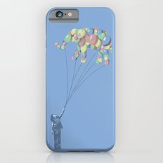 Elephants Can Fly Slim Case iPhone 6s