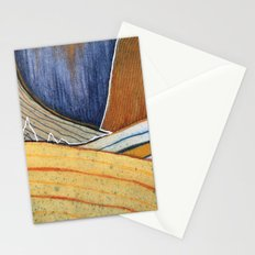 Pulse 1 Stationery Cards