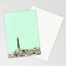 Blackpool Stationery Cards