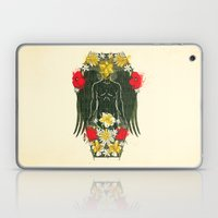 If Only Tonight We Could Sleep Laptop & iPad Skin
