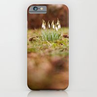 Hello Spring II iPhone 6 Slim Case