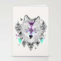 HONIAHAKA By Kyle Naylor… Stationery Cards