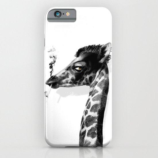 GRACE iPhone & iPod Case