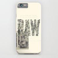 RAW iPhone 6 Slim Case