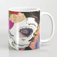Natural High: Maquillaje… Mug