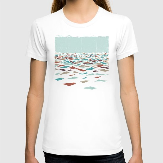 Sea Recollection T-shirt