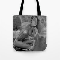 One Thousand and One Night · Dream 26 Tote Bag