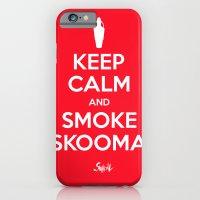 Smoke Skooma iPhone 6 Slim Case