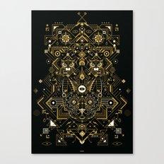 Direction Canvas Print