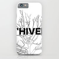 L'HIVER iPhone 6 Slim Case