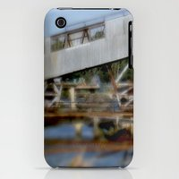 iPhone Cases featuring Requejada Port by GISMANA