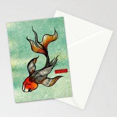 R.I.P. Jeremías Stationery Cards