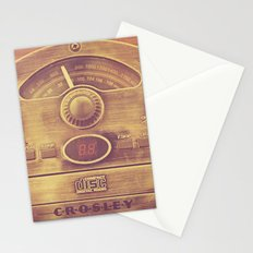 Crosley  Stationery Cards