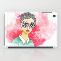 Mind Tricks iPad Case