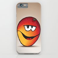 iPhone & iPod Case featuring MANGO by gtrullas