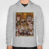 The Big Lebowski Hoody
