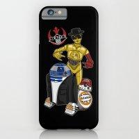 Beastie Droids iPhone 6 Slim Case