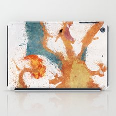 #006 iPad Case