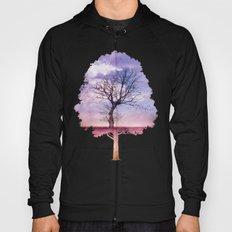 ATMOSPHERIC TREE | Early Spring Hoody