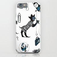 Crooner Fantasy iPhone 6 Slim Case