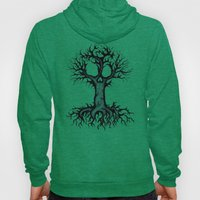 Skull Tree 3 Hoody