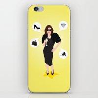 Fabulous.  iPhone & iPod Skin