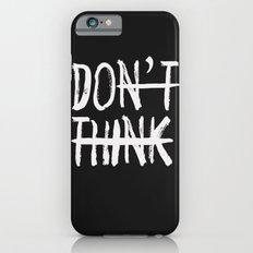 DO Slim Case iPhone 6s