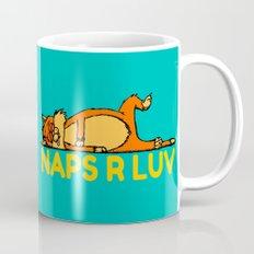 Naps Are Love Mug