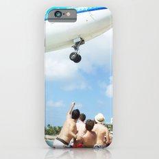 Airplane! Slim Case iPhone 6s
