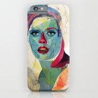 iPhone & iPod Case featuring Untitled by Alvaro Tapia Hidalgo
