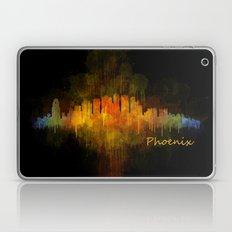 Phoenix Arizona, City Sk… Laptop & iPad Skin